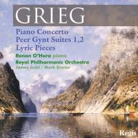 Peer Gynt Suites 1 & 2