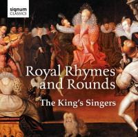 Royal Rhymes And Rounds