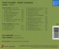Schubert|Schumann:Songs