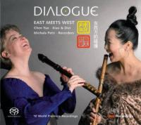 Dialogue:East Meets West