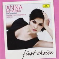 First Choice:Opera Arias
