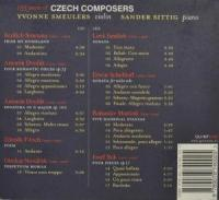 135 Years Of Czech Compos