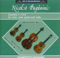 15 Quartets For Violin, V