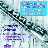 20Th Century Flute Concer