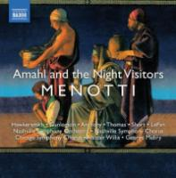 Amahl & The Night Visitor