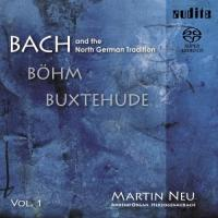 Bach & The North German..