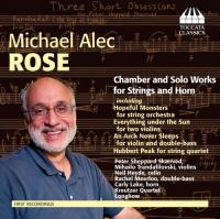 Chamber And Solo Works Fo