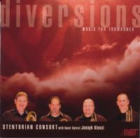 Diversions:Music For Trom