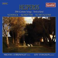 Hesperos20Th Century Son
