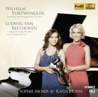 Sonatas For Violin & Pian