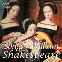 Songs For William Shakesp