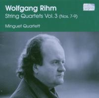 String Quartets Vol.3 (No
