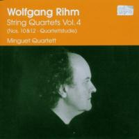 String Quartets Vol.4 (10