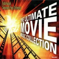 Ultimate Movie Music Coll