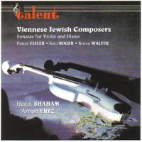 Viennese Jewish Composers