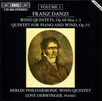 Wind Quintet In A Major O