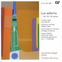 Lux Aeterna...For 1016 Voices