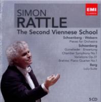 Simon Rattle Edition  The Seco