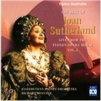 The Best Of Joan Sutherland Vol. 1