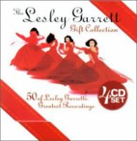The Lesley Garrett Gift Collection