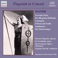 Excerpts From Wagner  Operas  1949