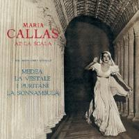 Callas At La Scala (speciale uitgave)
