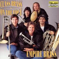 Class Brass on the Edge | Empire Brass