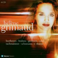 Helen Grimaud Boxset (speciale uitgave)
