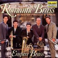 Romantic Brass|Music Of  France & Spain