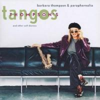 Thompson's Tangos And Other Soft Dances