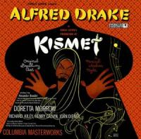 Wright & Forrest: Kismet, etc | Edwards