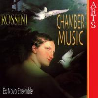Rossini: Chamber Music | Ex Novo Ensemble