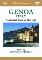 Various  A Musical Journey: Genoa  Italy