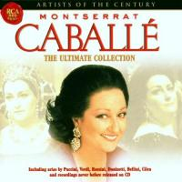 Artists of the Century  Montserrat Caballe