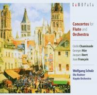 Concertos For Flute & Orc (speciale uitgave)