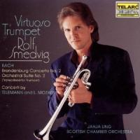 Virtuoso Trumpet | Smedvig, Ling, Scottish CO