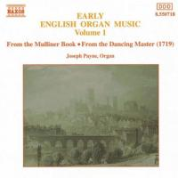 Early English Organ Music Vol 1 | Joseph Payne