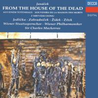 Janacek: From the House of the Dead | Mackerras