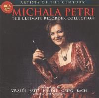 Michala Petri: The Ultimate Recorder Collection