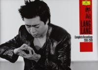 Lang Lang Deluxe  Complete Recordings 20062009