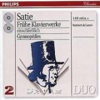 Satie: The Early Piano Works | Reinbert de Leeuw