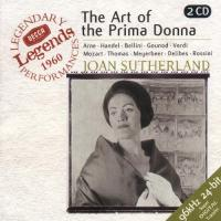 The Art of the Prima Donna | Joan Sutherland et al