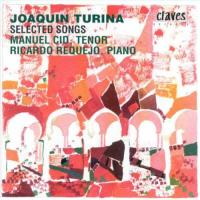 Turina: Selected Songs Vol 5 | Manuel Cid, Requejo
