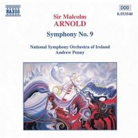Arnold: Symphony no 9 | Penny, National SO of Ireland