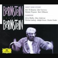 Bernstein Conducts Bernstein: West Side Story, Candide