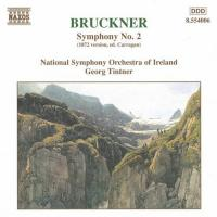 Bruckner: Symphony no 2 | Tintner, Ireland National SO