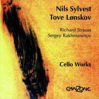 R. Strauss, Rakmaninov: Cello Works | Sylvest, Lonskov