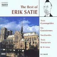 The Best of Erik Satie | Kormendi, Kaltenbach, Nancy SO