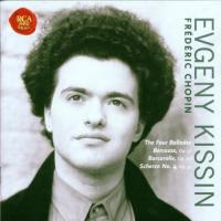 Chopin: The Four Ballades, Berceuse, Etc | Evgeny Kissin