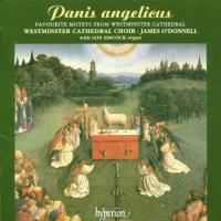 Panis Angelicus | O'Donnell, Westminster Cathedral Choir